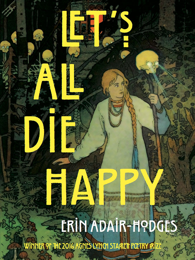 Let's All Die Happy